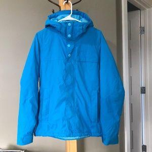 Burton snowboard coat
